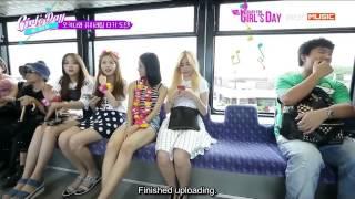 getlinkyoutube.com-[ENG SUB] Girl's Day's One Fine Day - Episode 1