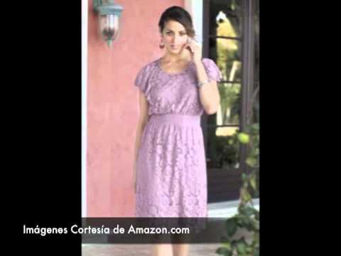 Visita NanyTrends.com - Tienda de Ropa para Mujeres Gorditas