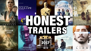 getlinkyoutube.com-Honest Trailers - The Oscars (2017)