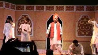 getlinkyoutube.com-Mazi Maina Gavavar Rahili- Lavani  by Pradeep Kurhade and Team