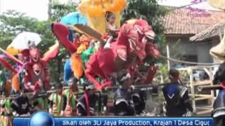 getlinkyoutube.com-Singa Dangdut Ninja Muda - Minyak Wangi