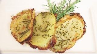 getlinkyoutube.com-Ziemniaki z boczkiem i serem (Patate con pancetta e formaggio)