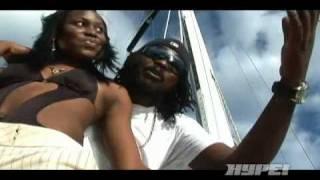 Black ice - Girl and money