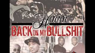 Havoc - Back On My Bullshit