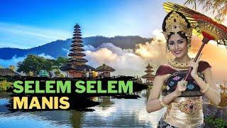 getlinkyoutube.com-Lagu Bali - eka jaya - selem selem manis