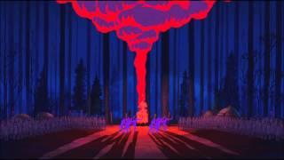 "getlinkyoutube.com-Pocahontas ""Savages"" [1080p HD]"