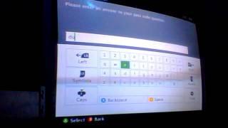 getlinkyoutube.com-FAMILY SETTING PASSWORD RESET FOR XBOX360