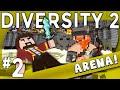 Minecraft - Diversity 2 - Neo (Arena Part 2)