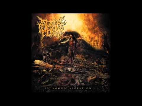 DEATHFUCKINGCUNT - Suffocated by Macromastia