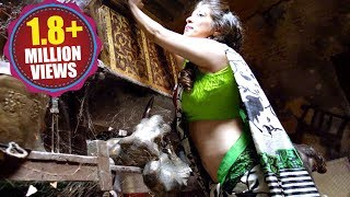 getlinkyoutube.com-Lakshmi  Raai Searching For A Book In Store Room..