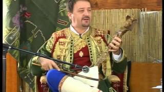 getlinkyoutube.com-Miljan Miljanic - Srpske gusle u srpske domove - (LIVE) – Guslarsko jutro - (TV Duga Plus 2012)