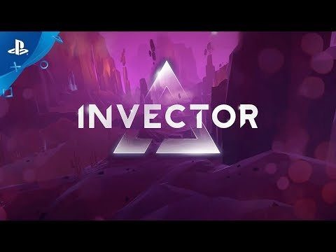 Invector (PS4)   © Hello There 2017    1/1