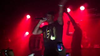 Booba - Showcase ado fm (part 2)