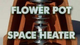 getlinkyoutube.com-Candle Powered Heater