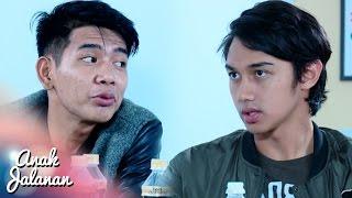 getlinkyoutube.com-Iyan & Mondy Nekat Nyusul Boy Ke Lokasi [Anak Jalanan] [6 Des 2016]