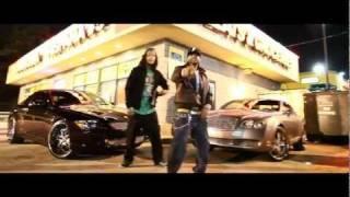 getlinkyoutube.com-Jim Jones Feat Waka Flocka - Chasin The Paper ( OFFICIAL MUSIC VIDEO )