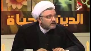 getlinkyoutube.com-الشيخ محمد كنعان - الدين والحياة - الغم وعلاجه