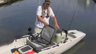 Hobie Kayak Owners Manual, part 1 of 2