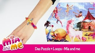 getlinkyoutube.com-Puzzle und Loops - Mia and me