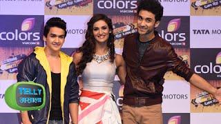 Khatron Ke Khiladi 7: Faisal, Mukti, Raghav | Meet The Dancing Stars