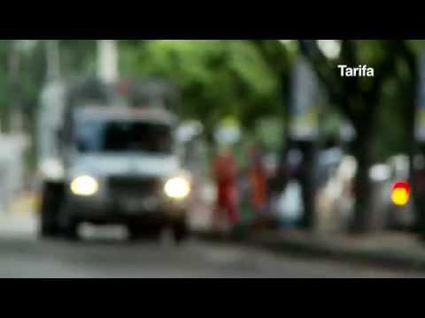 El Esquema de Aseo en Colombia: Banco Mundial