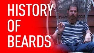 getlinkyoutube.com-History of Beards | Eric Bandholz