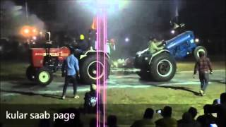 getlinkyoutube.com-BEST HAPPY MAHLA SWARAJ 960 VS FORD 3000