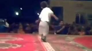 Le Petit danse Chaabi - barhooch