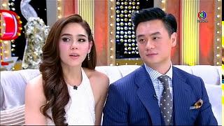 getlinkyoutube.com-3 แซ่บ | อารยา เอ ฮาร์เก็ต - วิศรุต รังษีสิงห์พิพัฒน์ 2 | 28-06-58 | TV3 Official