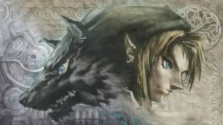 getlinkyoutube.com-Relaxing The Legend Of Zelda: Twilight Princess Music