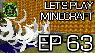 getlinkyoutube.com-Let's Play Minecraft – Episode 63 – Lava Wall