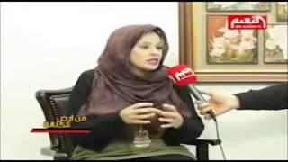 getlinkyoutube.com-سيدة سُنية كانت ستترك الإسلام ولكن مذهب أهل البيت أنقذها من الضياع فأعلنت تشيعها