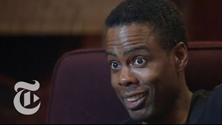 Chris Rock - Interview w/ The New York Times