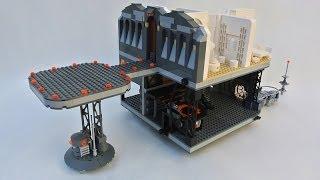 getlinkyoutube.com-LEGO Star Wars 2017 Set Ideas (Cloud City, Battle Packs, UCS Sets)