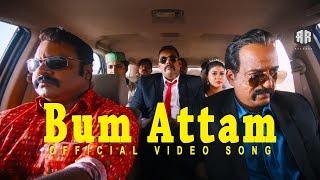 getlinkyoutube.com-Double Barrel - Bum Attam Official Video Song   Prithviraj   Prashant Pillai