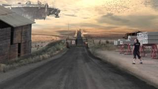 getlinkyoutube.com-After Effects - VFX Breakdown to District.9 Set Extension