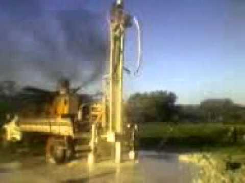 Perfuração de poços artesianos em Brasilia