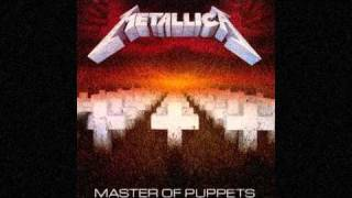 getlinkyoutube.com-Metallica - Master Of Puppets (Without Drums)
