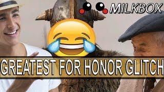 getlinkyoutube.com-The Greatest For Honor Glitch Ever....
