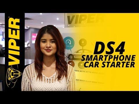 Viper Remote Car Starter – DS4 Series