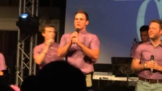 getlinkyoutube.com-Dark, Sad, Lonely Knight and Not Alone - Team Starkid at LeakCon London