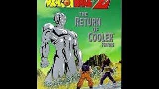 getlinkyoutube.com-Dragon Ball Z Filme 06   O retorno de Koola
