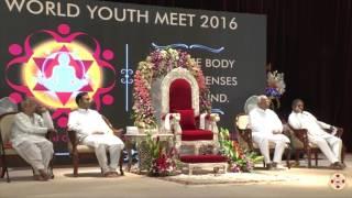 Muddenahalli & Sookshma Sathya Sai - a talk by Sumeet Tappoo