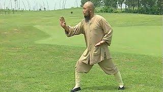 getlinkyoutube.com-Shaolin small flood kung fu (xiao hong quan)