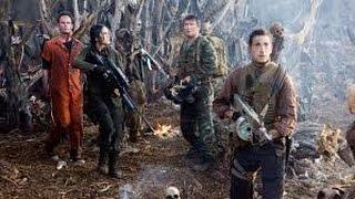Predators पूरी फिल्म