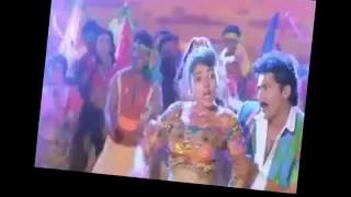 Actress Soundarya hot navel show