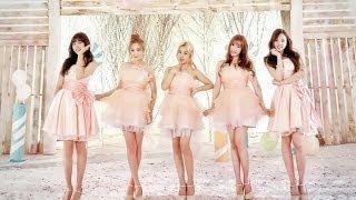 getlinkyoutube.com-베리굿 (Berry Good) - 러브레터 M/V (뮤직비디오] : Love letter Music Video