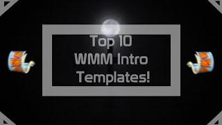 getlinkyoutube.com-TOP 10 INTRO TEMPLATES FOR WIINDOWS MOVIE MAKER! (With Links)