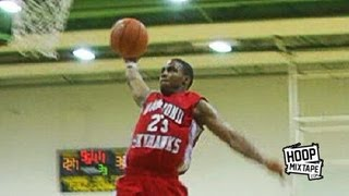 Seventh Woods Is An Elite Defender! Raw Highlights From Freshman Year.
