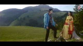 Jiske Aane Se [Full Song] | Diljale | Ajay Devgn, Sonali Bendre, Parmeet Sethi